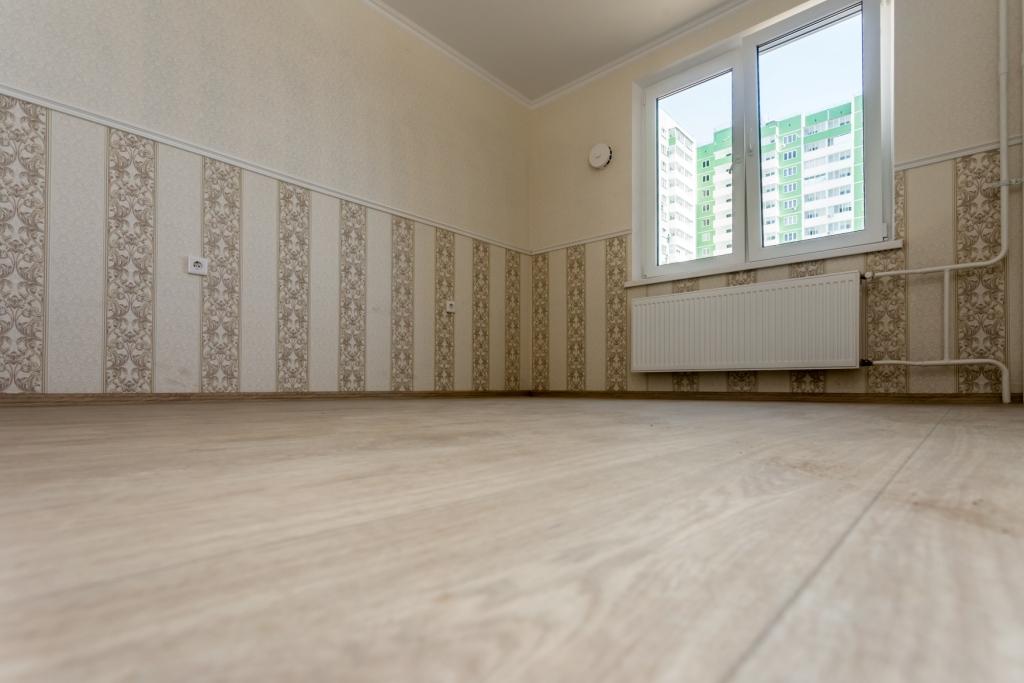 Ремонт квартир в новостройках одинцово